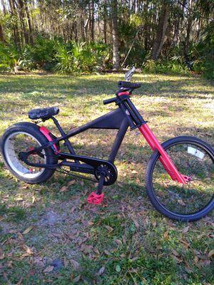 Schwinn Stingray chopper bike for Sale in Holiday, FL