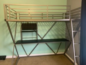 Bunk Bed for Sale in Chino Hills, CA