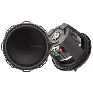 """Rockford Fosgate T1 POWER SERIES 10"""" SUBWOOFER DUAL 4 OHM for Sale in Orlando, FL"""