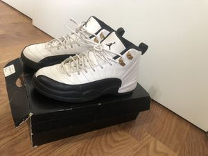Jordan 12s for Sale in Wahneta, FL