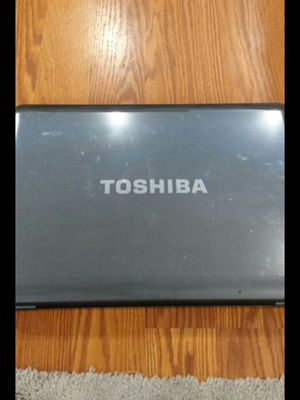 Toshiba Laptop for Sale in Chula Vista, CA