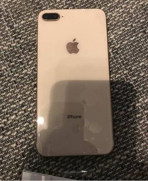 iPhone 8 PLUS with a 30 Day Warranty! (Unlocked) for Sale in Los Angeles, CA