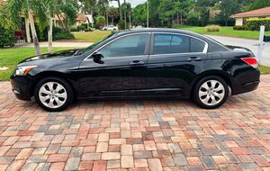 Needs.Nothing 2008 Honda Accord 3.5 Needs.Nothing FWDWheels One Owner for Sale in Irving, TX