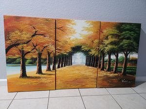 Oil Paintings for Sale in Elk Grove, CA