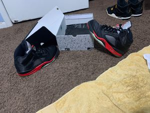 Jordan 5's size 10 for Sale in Seffner, FL