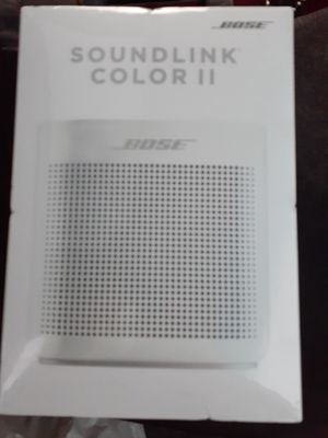 Bose bluetooth speaker for Sale in Fresno, CA