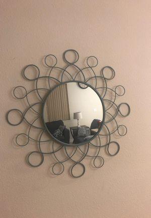 Flower Mirror for Sale in Orlando, FL