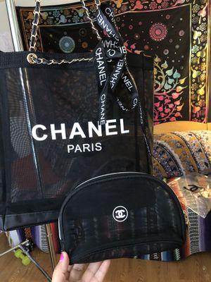 ❤️ Chanel bag / makeup bag ❤️ for Sale in Lancaster, PA