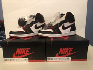 Jordan 1 Bloodline Size 8 and 8.5 DS Brand New for Sale in Pacifica, CA