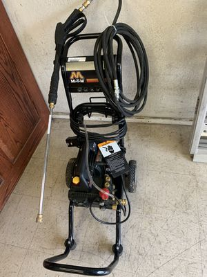 Electric pressure washer for Sale in Austin, TX