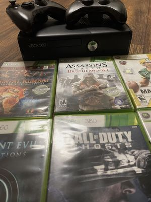 XBOX 360S for Sale in Irwindale, CA