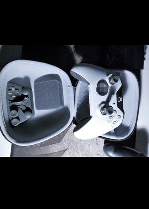 Xbox elite controller v1 for Sale in Union City, CA
