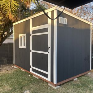 Shed 8 X 12 for Sale in Bell Gardens, CA