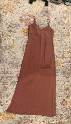 Forever21 Maxi Dress XS for Sale in Woodbridge, VA