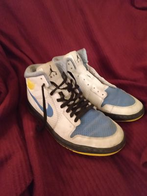 Nike Air Jordan 1 or 2's , need laces. for Sale in Metairie, LA