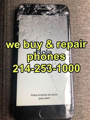 Iphone x screen for Sale in Dallas, TX