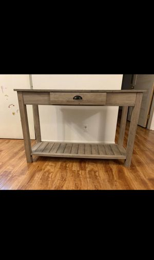 Console / entry table for Sale in Glendale, CA