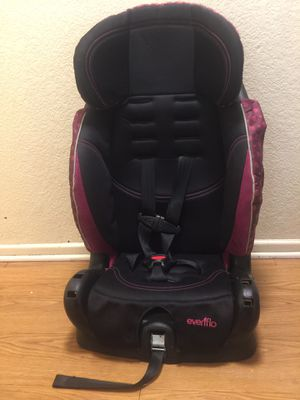 Car seat for Sale in Rancho Cucamonga, CA