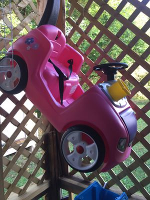 Pink buggy for Sale in Washington, PA