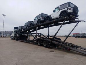 Car hauler for Sale in Houston, TX