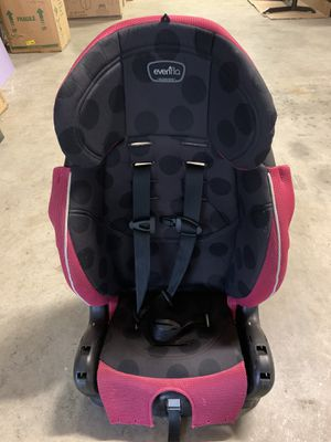 Evenflo Car Seat for Sale in Kernersville, NC