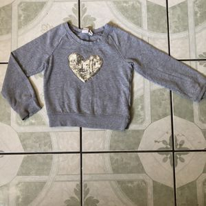 5/6 Toddler Girl Sweater for Sale in Riverside, CA