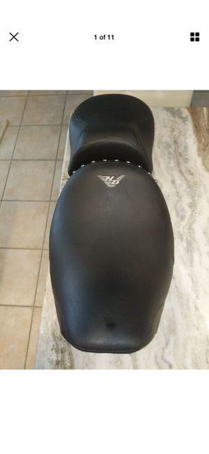 Harley Davidson 1997-2007 FLHR Road King Seat  1529 for Sale in Trenton, NJ