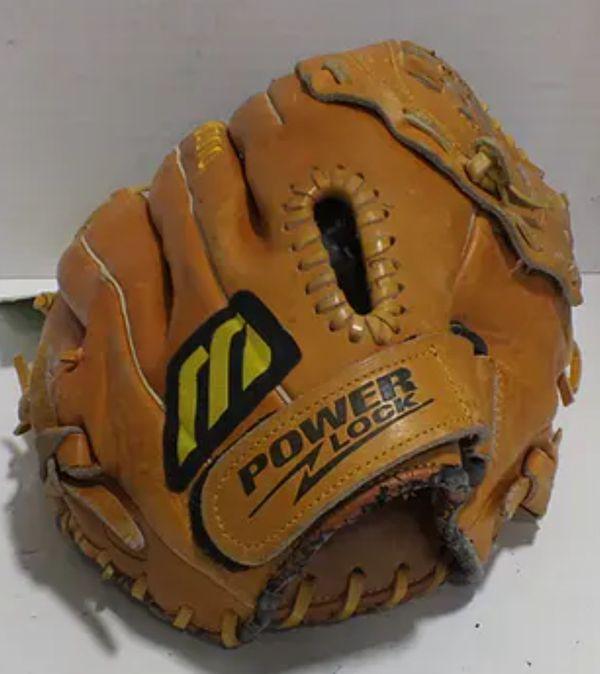 "Mizuno MZ 1320 13"" Baseball & Softball / Fielders Glove"