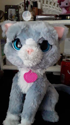 FurReal friend kitty Boots for Sale in Spanaway, WA