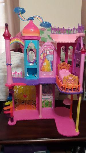 Rainbow Barbie House for Sale in West Monroe, LA