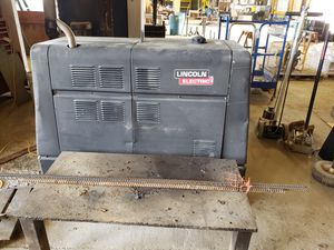 Lincoln Diesel welder/generator for Sale in Highland, IL