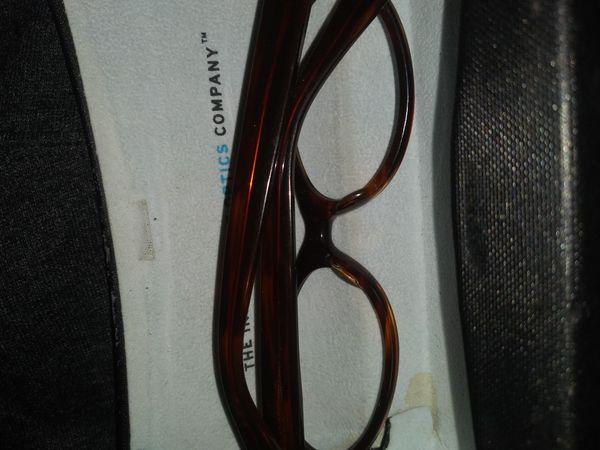 S.A.L.T. ILENE eyeglass frames