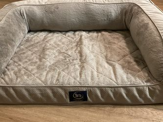 Serta Large Pet Bed for Sale in Hillsboro,  OR