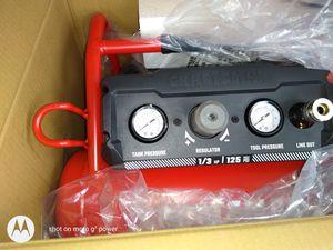 Craftman air compressor for Sale in Tampa, FL