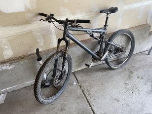 Litespeed Niota full suspension mountain bike. for Sale in Littleton, CO