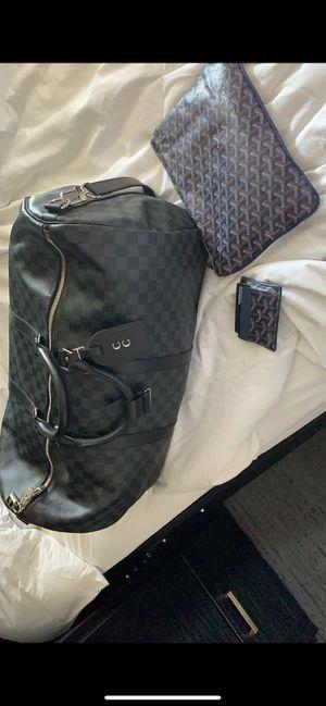 Louis Vuitton Duffle Bag for Sale in Atlanta, GA