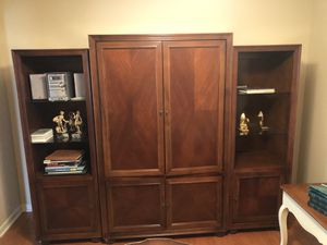 3 Piece Entertainment Center for Sale in Franklin, TN