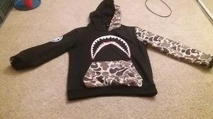 bape sweater for Sale in Tracy, CA