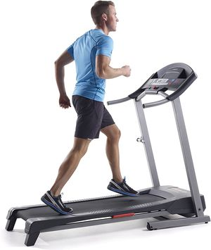 Weslo Cadence G 5.9i Cadence Folding Treadmill, Easy Assembly with Bluetooth for Sale in Canonsburg, PA