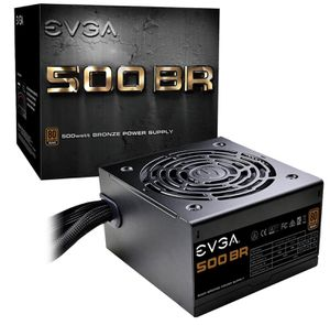 EVGA - 500 BR for Sale in Delray Beach, FL