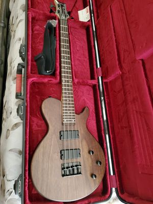 Dean Electric Bass Guitar for Sale in Charlotte, NC