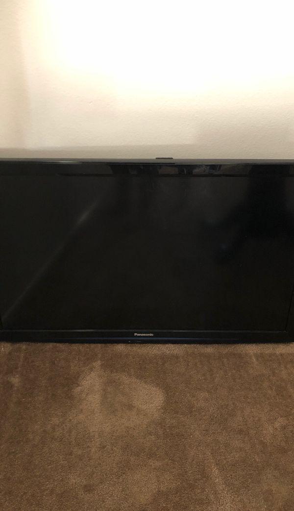 43 inch Panasonic TV