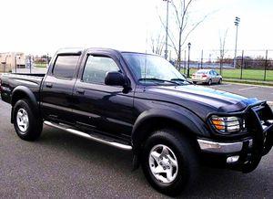 ֆ14OO 4WD Toyota Tacoma Clean for Sale in Saint Francisville, LA