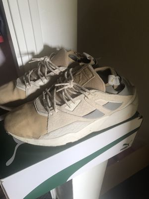 Puma BOG sock ice cream size 11.5 for Sale in Pittsburgh, PA
