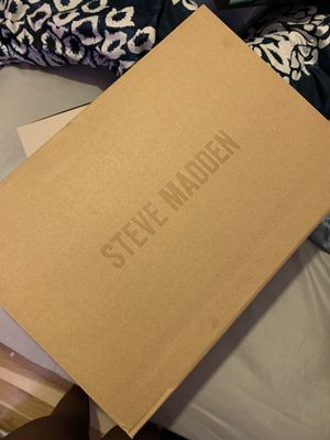Steve Madden Thigh High Heels for Sale in Brooklyn, NY