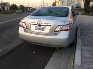Toyota camry for Sale in Los Angeles, CA