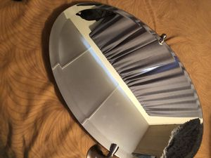 Oval Mirror for Sale in Anaheim, CA