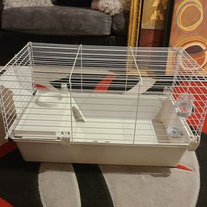 Cage For Guinea Pigs Or Small Animals for Sale in Tampa, FL