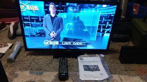 Rca 24 inch HDMI tv for Sale in North Las Vegas, NV