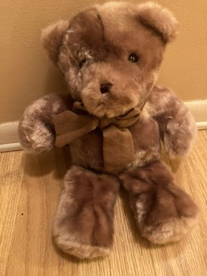 New. Really soft teddy bear for Sale in Pittsburgh, PA